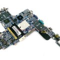 Dell Placa de baza laptop Dell Latitude D631 AMD ATI Ra